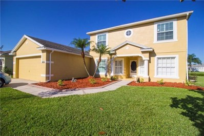 4369 Whistlewood Circle, Lakeland, FL 33811 - MLS#: L4902879