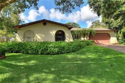 1707 High Point Drive, Lakeland, FL 33813 - MLS#: L4902890