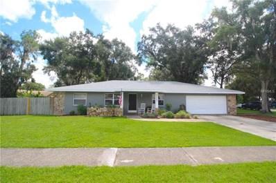 3643 Opal Drive, Mulberry, FL 33860 - MLS#: L4902905