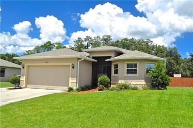 4141 Ej Deery Court, Lakeland, FL 33811 - MLS#: L4902914