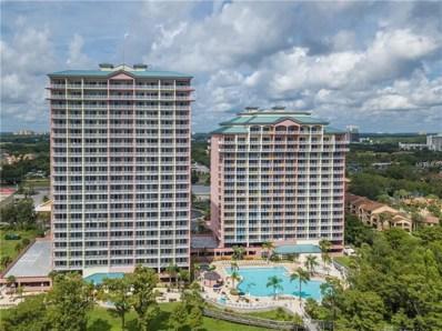 13415 Blue Heron Beach Drive UNIT 304, Orlando, FL 32821 - MLS#: L4902915