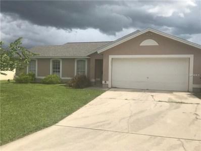 3875 Horizon Hill Drive, Lakeland, FL 33813 - MLS#: L4902916