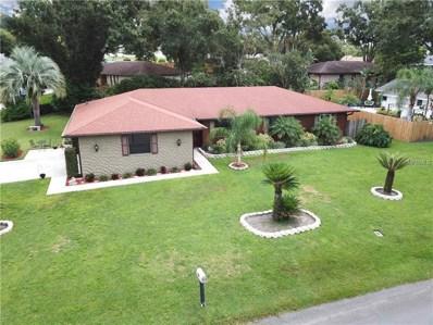 4924 Foxrun, Lakeland, FL 33813 - MLS#: L4902919