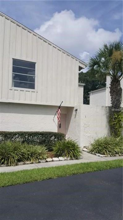 2025 Sylvester Road UNIT M1, Lakeland, FL 33803 - MLS#: L4902920