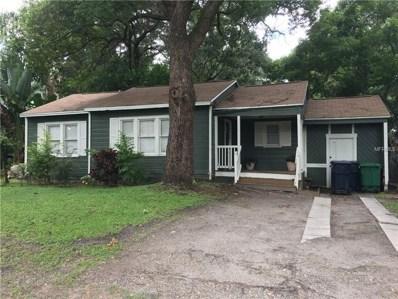 4208 N Seminole Avenue, Tampa, FL 33603 - MLS#: L4902921