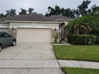 1944 Willow Wood Drive, Kissimmee, FL 34746 - MLS#: L4902937