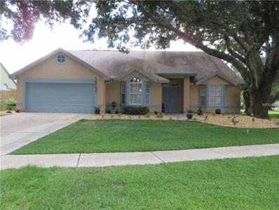 10209 Evening Trail Drive, Riverview, FL 33569 - MLS#: L4902940