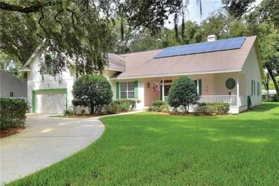 6207 Forestwood Drive W, Lakeland, FL 33811 - MLS#: L4902947