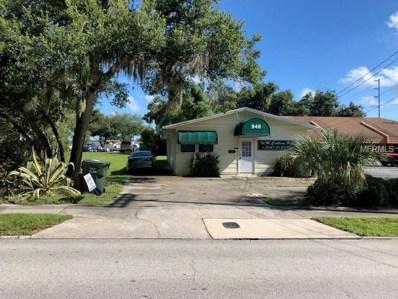 946 E Orange Street, Lakeland, FL 33801 - MLS#: L4902972