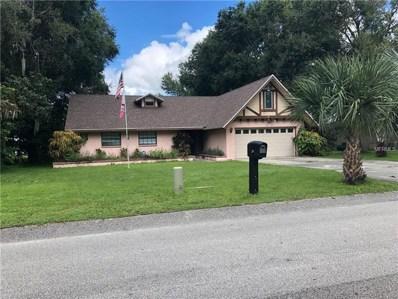 207 Lake Thomas Drive, Winter Haven, FL 33880 - MLS#: L4902992