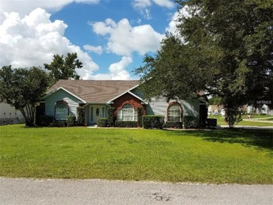 1038 Hidden Drive, Lakeland, FL 33809 - MLS#: L4902993