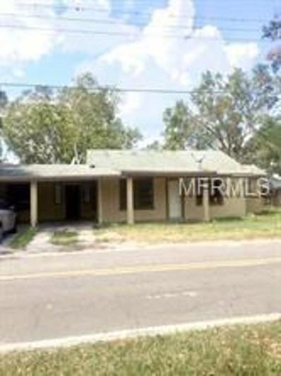 379 N Eagle Drive, Eagle Lake, FL 33839 - MLS#: L4902998