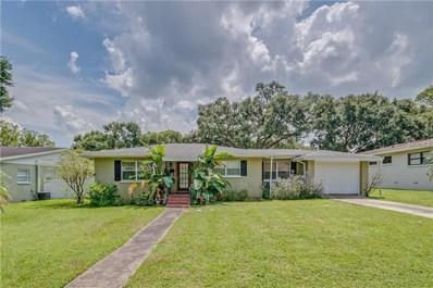 617 Oriole Drive, Lakeland, FL 33803 - MLS#: L4903007