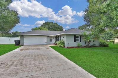 6508 Farris Drive, Lakeland, FL 33811 - MLS#: L4903016