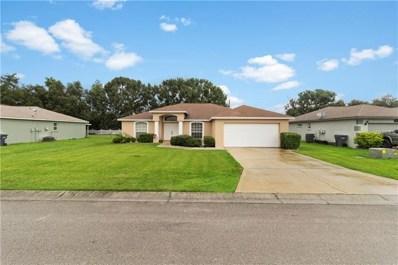 7612 Habersham Drive, Lakeland, FL 33810 - MLS#: L4903018
