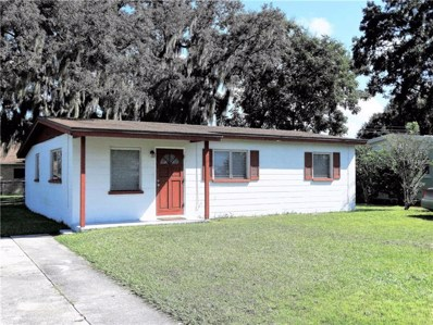 511 Garden Drive N, Lakeland, FL 33813 - MLS#: L4903026
