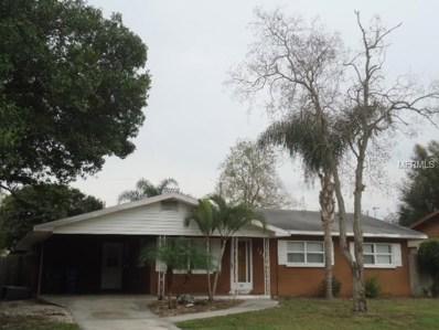 1320 Sunset Avenue, Lakeland, FL 33801 - MLS#: L4903028