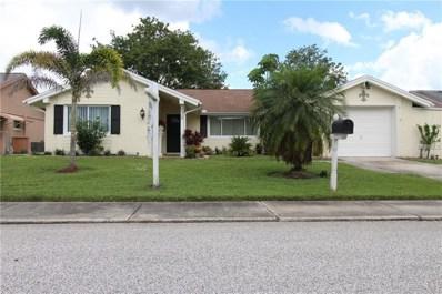 3928 Edgemont Drive, New Port Richey, FL 34652 - MLS#: L4903030