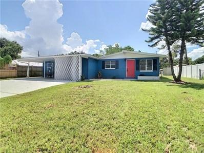 3023 Stanhope Avenue, Lakeland, FL 33803 - MLS#: L4903034