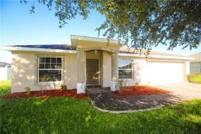 462 Majestic Gardens Boulevard, Winter Haven, FL 33880 - MLS#: L4903038