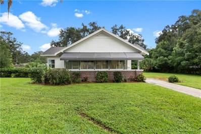 215 W Oak Drive, Lakeland, FL 33803 - MLS#: L4903043