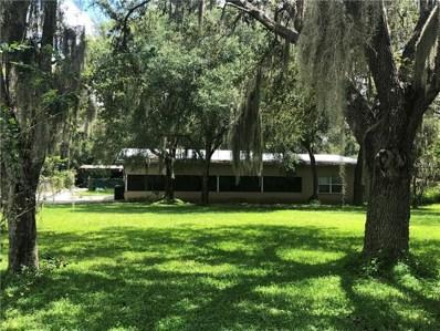 601 N Carroll Road, Lakeland, FL 33801 - MLS#: L4903044