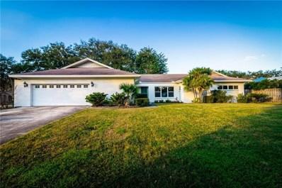 1210 Valley Hill Drive W, Lakeland, FL 33813 - MLS#: L4903070