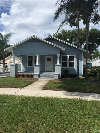 123 Hunter Street, Lakeland, FL 33803 - MLS#: L4903086