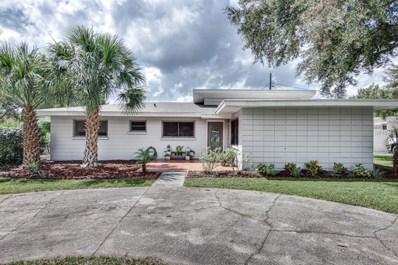 204 Sylvia Circle, Lakeland, FL 33813 - MLS#: L4903087