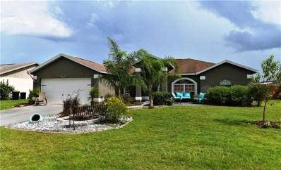 6844 Bordeaux Boulevard, Lakeland, FL 33811 - MLS#: L4903088
