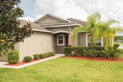 3628 Madbury Circle, Lakeland, FL 33810 - MLS#: L4903090