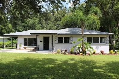 1314 E Edgewood Drive, Lakeland, FL 33803 - MLS#: L4903091