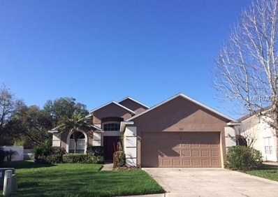 7057 Cascades Court, Lakeland, FL 33813 - MLS#: L4903093