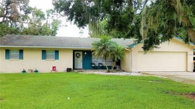 3522 Lori Lane N, Lakeland, FL 33801 - MLS#: L4903103