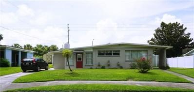 303 Westover Street, Lakeland, FL 33803 - MLS#: L4903105