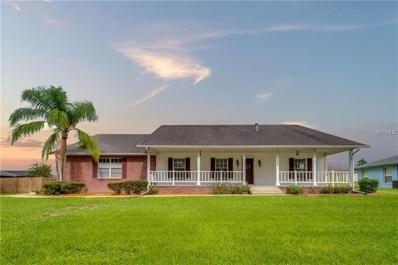 7941 Ridge Pointe Drive E, Lakeland, FL 33810 - MLS#: L4903108