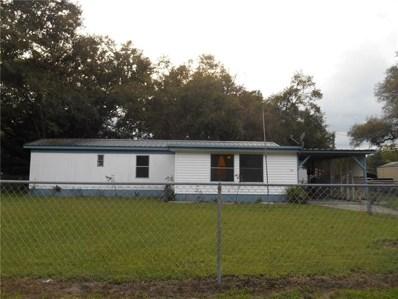 3342 Oak Meadows Drive, Mulberry, FL 33860 - MLS#: L4903111