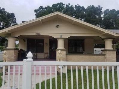 1804 N Lake Avenue, Lakeland, FL 33805 - MLS#: L4903113