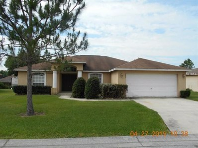 2823 Hickory Ridge Drive, Lakeland, FL 33813 - #: L4903121
