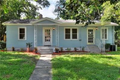 1140 W Marjorie Street, Lakeland, FL 33815 - MLS#: L4903129