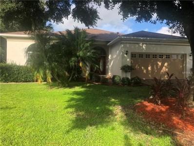 3914 Derby Drive, Lakeland, FL 33809 - MLS#: L4903136