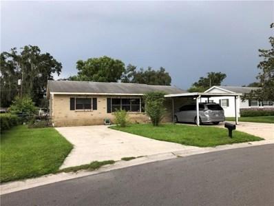 2822 Dixie Road, Lakeland, FL 33801 - MLS#: L4903144