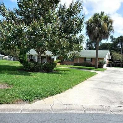1320 Jaffa Street, Lakeland, FL 33801 - MLS#: L4903149
