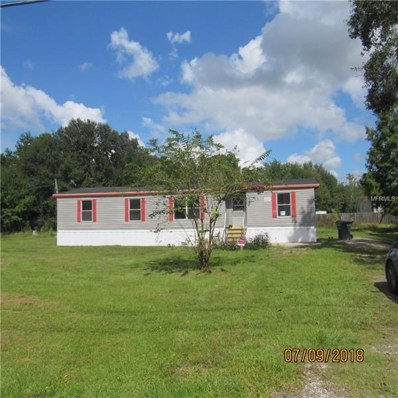 404 Tammis Lane, Mulberry, FL 33860 - MLS#: L4903163