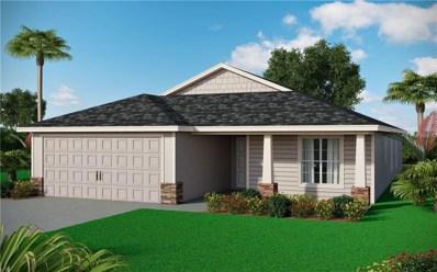 6828 Gideon Circle, Zephyrhills, FL 33541 - MLS#: L4903164