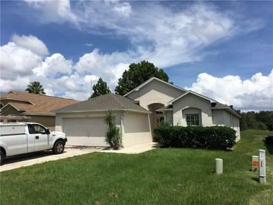 2124 Deerfield Drive, Lakeland, FL 33813 - MLS#: L4903165
