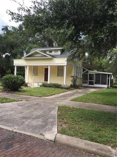 1125 Ruby Street, Lakeland, FL 33815 - MLS#: L4903176