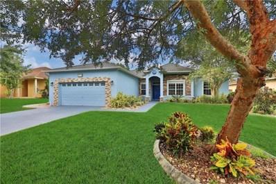 3836 Alamanda Hills Lane, Lakeland, FL 33813 - MLS#: L4903177