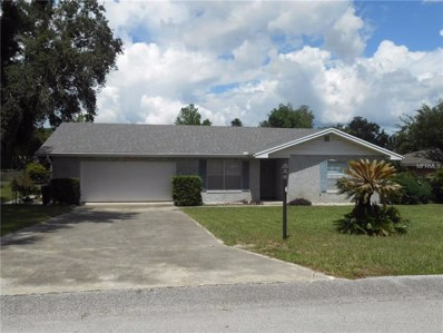 216 Durrell Road, Winter Haven, FL 33884 - MLS#: L4903180