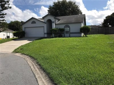 3373 St Vincent Terrace, Lakeland, FL 33812 - MLS#: L4903183